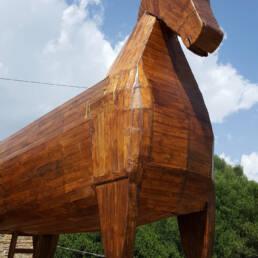 """Progetto """"Il Cavallo di Epeo"""""""