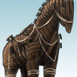 Cavallo Epeo