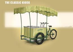 Classic Kiosk