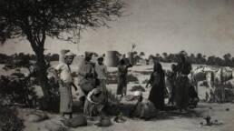 Cooperazione nomadi, pescatori e sedentari