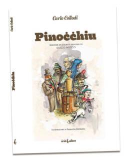 Cover Pinocchio Iiriti Editore