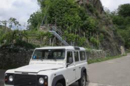 Foto missione Castello di Rocca 01