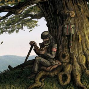Guardiano della Vecchia Quercia
