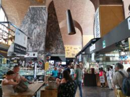 Foto 02 Mercato Centrale Roma