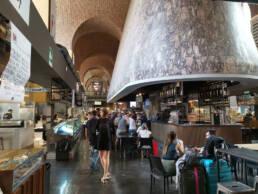 Foto 03 Mercato Centrale Roma