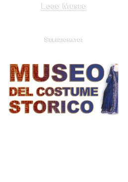 Logo del Museo del Costume Storico
