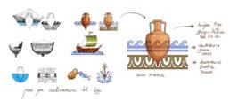 Logo Museo dei Brettii e del Mare a Cetraro