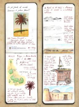 My Journey in Saudi Arabia 01