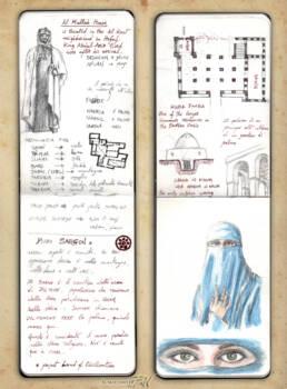 My Journey in Saudi Arabia 03