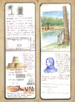 My Journey in Saudi Arabia 04