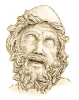Odisseo Ulisse (gruppo Spelonga)