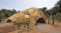 Organic Steel Eco Centre (dopo)