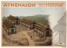 Pannello Athenaion