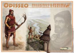 Pannello Odisseo