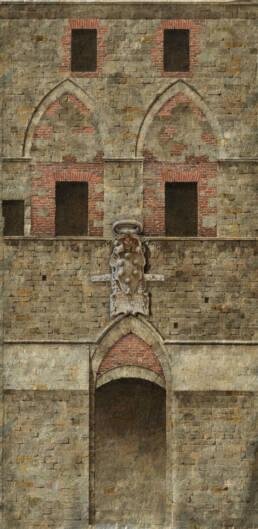 Porta Medicea XII secolo