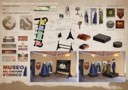 Portfolio 2016 Museo del Costume