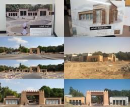 Rendering Construction Work in Progress