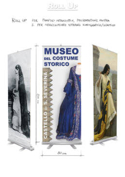 Roll Up Museo