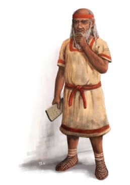 Segretario Minoico
