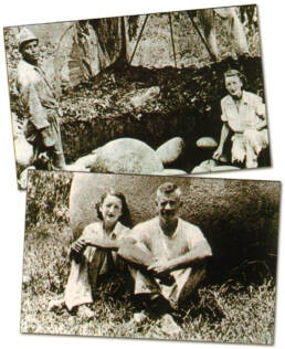 Spedizione giungla Costa Rica