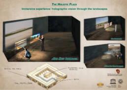 Tavole 8 Mutaredh (Holistic Plaza)
