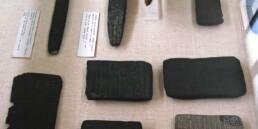 Tavolette dal Museo di Pilo (Grecia)